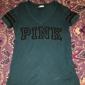 Cute and Comfy PINK tee